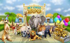 My Free Zoo: Mehr als 3 Millionen Zoo-Direktoren registriert   http://my-free-zoo.browsergames.de/news/6499/1/my-free-zoo-mehr-als-3-millionen-zoo-direktoren-registriert.html