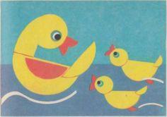 Различные аппликации из геометрических фигур Bird Paper Craft, Bird Crafts, Art N Craft, Paper Crafts For Kids, Preschool Activities, Diy For Kids, Foam Crafts, Diy Paper, Fabric Crafts