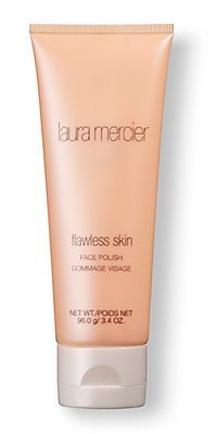 Laura Mercier Face Polish--InStyle says it's the best