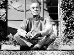 Furgaleria.pl - Isamu Noguchi – człowiek, który udomowił rzeźbę.