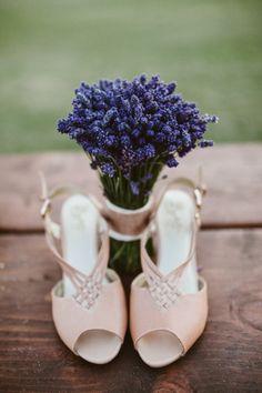 Style Me Pretty Blush Pink Wedding Shoes, Purple Wedding, Dream Wedding, Wedding Things, Spring Wedding, Wedding Stuff, Best Wedding Blogs, Flower Bouquet Wedding, Lavender Bouquet