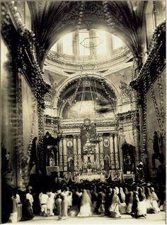 Parroquia de Atotonilco el Alto, Jalisco, México