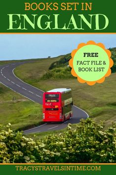 Books set in England including classic English novels, modern English novels and some funny books about England! British Books, British Travel, Literary Travel, Travel Books, Best Books To Read, Good Books, English Novels, European City Breaks, Modern English