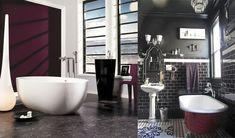 Geometric-tiles-Bathroom-trends-2018-bathroom-designs-2018-bathroom ...