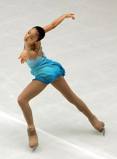 - 2007  - [Gala] Once upon a Dream  - figuer skater Yuna Kim