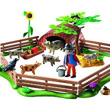 Playmobil Pig Pen