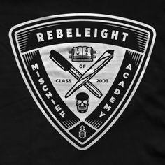 Rebel8 Mischief Academy