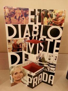 El diablo viste de Prada Magazine Rack, Home Decor, Devil Wears Prada, Advertising, Movies, Decoration Home, Room Decor, Home Interior Design, Home Decoration
