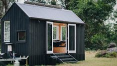 11 best tiny house trailers images tiny house trailer tiny house rh pinterest com