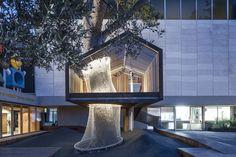Casa sull'albero in Israele