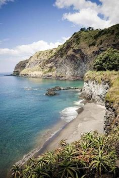 A four-hour direct flight from Boston brings you to this string of volcanic islands, and transports you to an altogether other world. Azores, Portugal