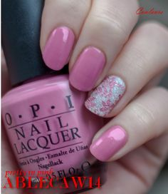 ablecaw14, OPI Sparrow Me The Drama, OPI Solitaire