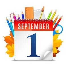 Buy First September Calendar by timurock on GraphicRiver. Education symbols behind calendar with first September date September Calendar, September 1, Vector Trees, Creative Infographic, Digital Illustration, Packaging Design, Free, Candles, Seasons