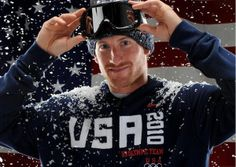 Jimmy Cochran US Team Winter Olympics 2014 from Keene, NH!!!! Alpine Skier!