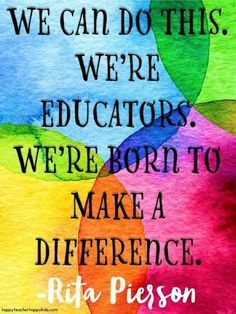 Education quotes for teachers lovely inspirational quotes for Teaching Quotes, Education Quotes For Teachers, Quotes For Students, New Teachers, Primary Education, Music Education, Kids Education, Teaching Posters, Character Education