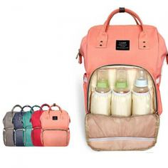 Cheap diaper bag, Buy Quality baby bag directly from China backpack baby bags Suppliers: Fashion Mummy Maternity Nappy Bag Brand Large Capacity Baby Bag Travel Backpack Desiger Nursing Bag for Baby Care Cheap Diaper Bags, Baby Nappy Bags, Large Diaper Bags, Large Bags, Diaper Bags For Boys, Cute Diaper Bags, Best Diaper Bag, Diaper Bag Backpack, Travel Backpack