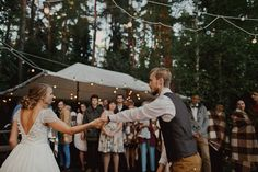 эко-свадьба, рустик, свадьба в лесу