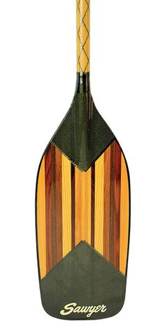 Sawyer Canyon X Whitewater Canoe Paddle - heavy-duty paddle for serious whitewater canoeists and paddle rafters. Canoe Boat, Canoe And Kayak, Canoe Paddles, Great Power, Canoes, Rafting, Carbon Fiber, Kayaking, Boats