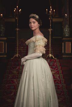 Jenna Coleman, Victoria Season 2