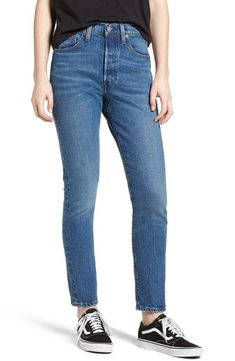 Your Guide to Buying Levi's Jeans - Crystalin Marie