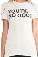 Pam & Gela tell it like it is. #yourenogood