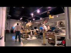 ▶ Secrets of the Dinosaur Mummy HD (Discovery) - YouTube