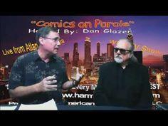 Comics on Parole Season 2 Ep 14