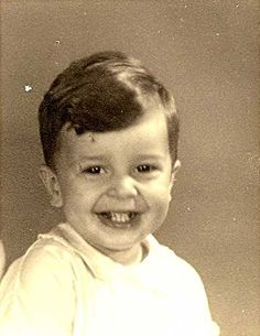 ~cute smile~ 3 year old Martijn Franklin Altmann was sadly murdered in Auschwitz with his older brother Raphael on March 26, 1944.
