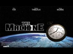Wendy's Coffeehouse: SciXFriday - 'The Machine', AI, ET Consciousness e...