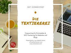 Du brauchst ein Text für ein Magazin, eine neue Website oder deinen Blog? Kontaktiere mich!  Lass mich wissen, wie ich dir mit meinem langjährigen Fachwissen und meiner umfassenden Expertise als Texterin helfen kann! Lisa, Connection, Blog, Writing, First Aid Only, Things To Do, Knowledge, Blogging