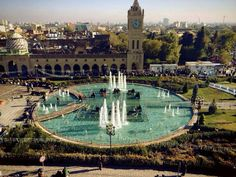 HAWLER OR ERBIL | KURDISTAN | Pin By | AHMED Z. PASHA