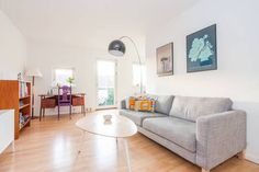 Family-friendly apartment - 88 m2.  a Copenaghen