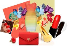 """""""Red Night"""" by preety-s on Polyvore"""