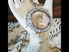 Learn How To Create Soldered Pendants!