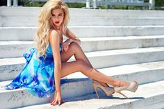 Ekaterina Fetisova - Bellazon.org