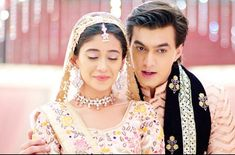 Best Love Stories, Love Story, Kartik And Naira, Mohsin Khan, Myself Status, Sweet Couple, Cute Couples, Couple Goals, Kaira Yrkkh