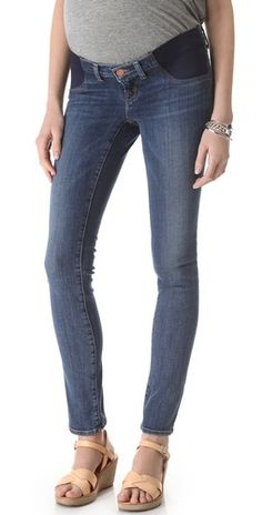 e74b3933aa802 Hands down, the best maternity jean I have found on the market. Comfy  denim, discreet side panels, and fabulous colors. J Brand Mama J Maternity  Jeans
