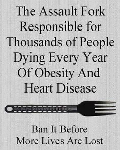 The assault fork must be banned!