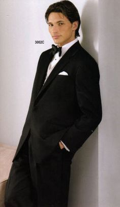 Making sure your crew look great at black tie events is simple when you are shopping with us. We have great polyester men's tuxedo coats. http://www.sharperuniforms.com/tuxedo-polyester-jacket-mens.html