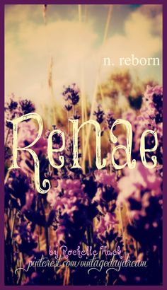 Baby Girl Name: Renae. Meaning: Reborn. Origin: Latin; French. https://www.pinterest.com/vintagedaydream/baby-names/
