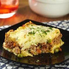 Pastel de Puré de Papa y Picadillo Are you a potato fan? Crock Pot Recipes, Beef Recipes, Cooking Recipes, Healthy Recipes, Cooking Beef, Pan Cooking, Cooking Broccoli, Cooking Corn, Cooking Dishes