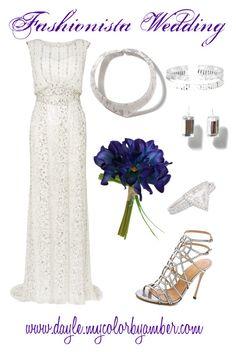 """CBA Fashionista Wedding"" by dayle-burton ❤ liked on Polyvore"