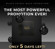 Crowd1 Black Friday Week Promotion! 5 days and 3 magic hours Left! Four times Owner Rights from the Four Times Owner Rights Promotion have now been distributed to ALL qualified members and is from the 15th of November, until 1st of December 23:59 CET, distributed in real-timeevery minute to ALL new members when they sign up! All Crowd1 members will also getfour times the amount of AffilGO and Miggster Owner Rights in all Owner Rights bonus systems, including Package Upgrades and Streamline…