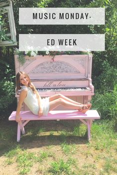 It's Ed Week. Need I say more?