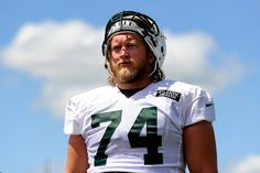 Nick Mangold To the Giants Would Be One That Kills the New York Jets Fan | Elite Sports NY