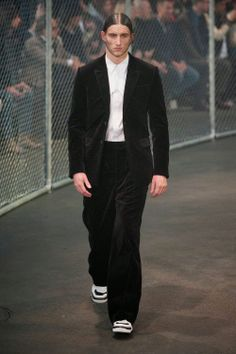 Givenchy Fall/Winter 2014 - Paris Fashion Week #PFW | Male Fashion Trends
