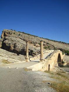 Roman Bridge, Turkey