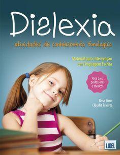 Dislexia - atividades de conhecimento fonológico