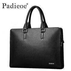 http://fashiongarments.biz/products/padieoe-brand-luxury-leather-mens-messenger-bag-business-mens-laptop-briefcase-fashion-male-shoulder-handbags-man-bag-48zpx/,    Welcome to our online store. We offer high quality luxury leather handbags Genuine Brand Name We only sell quality products, refuses cheap stuff! we provide Photos you can see, it\'s 100% real model We sincerely expected that you will have a pleasant shopping experience.  Brand: PADIEOE  Material: Cowhide leather   Size:38.5cm…