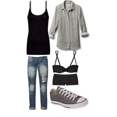 Untitled #22, created by killtheselights on Polyvore